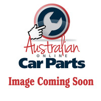 BONNET PROTECTOR TINTED suitable for Mazda BT50 2011-14 BLACK accessories Brand New Genuine