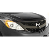 BONNET PROTECTOR TINTED suitable for Mazda BT50 2011-2020 BLACK accessories Brand New Genuine
