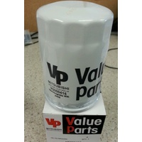 OIL FILTER 4CYL suitable for Mitsubishi VP MAGNA TM TN TP TR TS TR TS GENUINE 1985-1996 Z56B