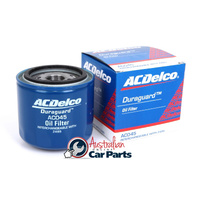 Oil Filter AC045 ACDelco