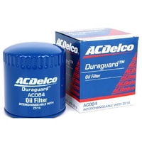 OIL FILTER Z456 ACDelco suitable for FORD FALCON & TERRITORY 4.0l petrol AC084 New OE level
