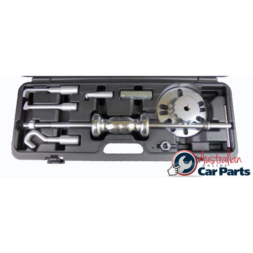 Fuel Injector-Multi Port Injector GB Remanufacturing 842-18117 Reman