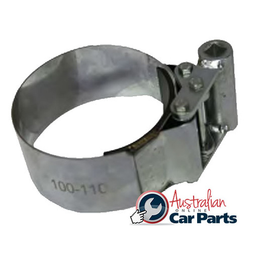 Volvo Truck Oil Filter Wrench Stainless Steel T&E Tools A1481